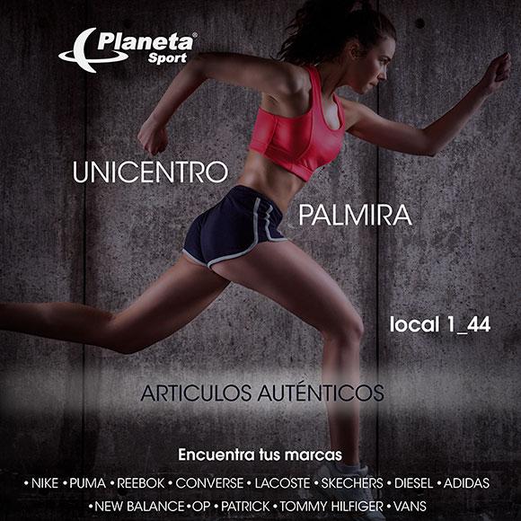 Planeta Sport / Local 144