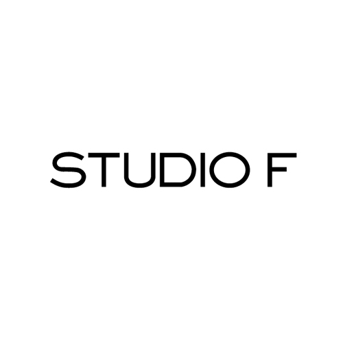 logo studio f
