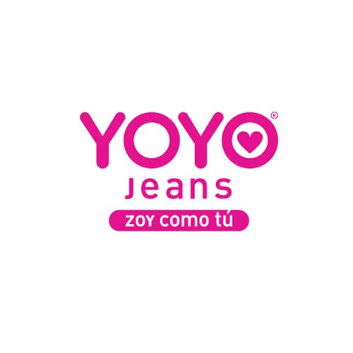 logo yoyo jeans